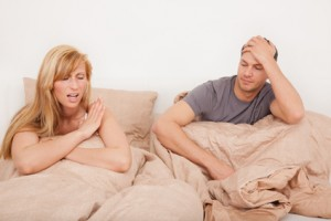 Menopause Mann